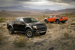 The Ford F-150 SVT Raptor may have some legitimate competition,