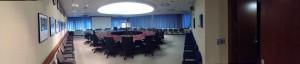 Thunderbird Room