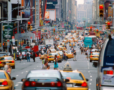 New York City Mayor Looks To Create Safer Streets 171 The