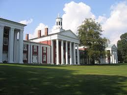 Washington and Lee University (markwaltz.com)