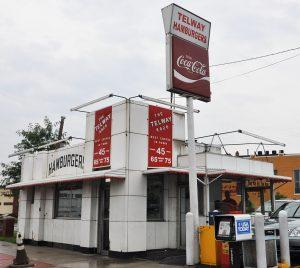 Telway Burgers